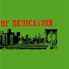 【期間限定値下げ】VA / For the sake of dedication LP 限定ジャケdnt50