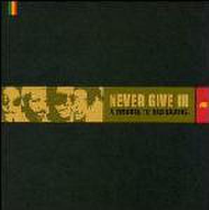 【中古】VA / Never give in tribute To Bad Brains CD
