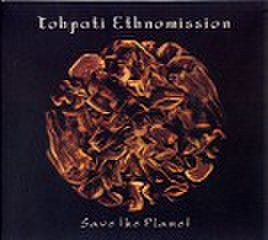 Tohpati  - Save The Planet CD