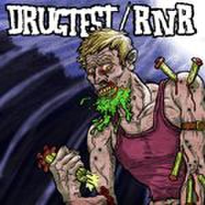 【中古】Drug Test ‎/ R'NR split 7""
