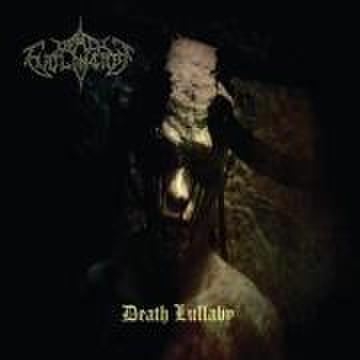 Death evolution - Death Lullaby CD