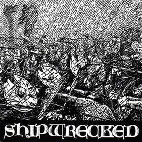 Shipwrecked - S.T 7""