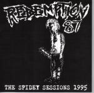 【中古】Redemption 87 – The Spidey Sessions 1995【レア】