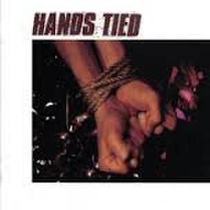 【中古】Hands tied - S.T 7''