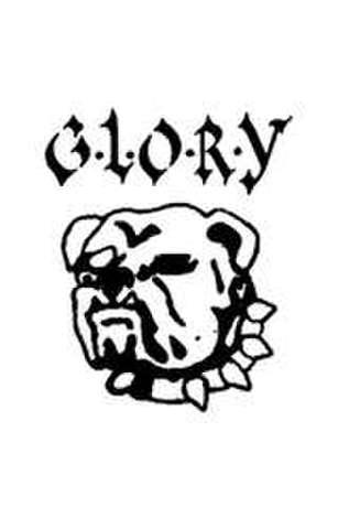 Glory - demo cassette