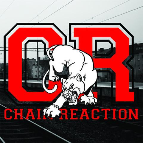 """【卸売3枚セット】Chain Reaction - S.T  7""""【paypal決済可】"""