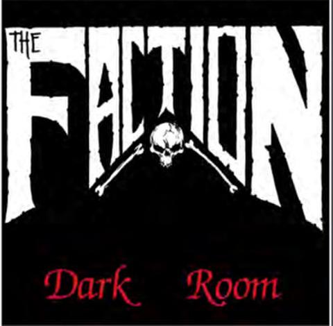 FACTION / DARK ROOM MLP