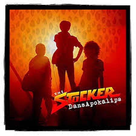 The Stocker - DanApokalips CD
