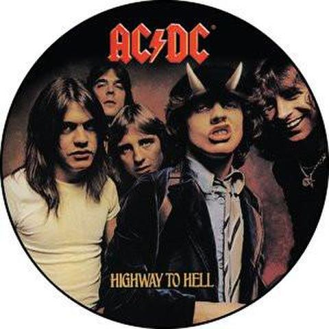 "AC/DC - pic 1"" pin button"