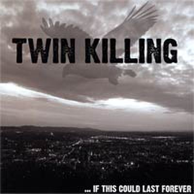 【卸売3枚セット】Twin killing / If this could last forever CD【paypal決済可】