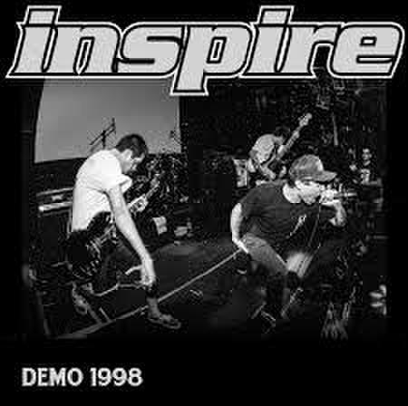 "Inspire - demo 1998 7"""
