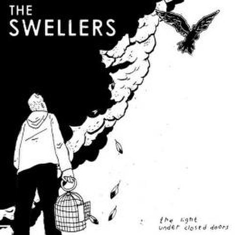 Swellers,the - the light under closed doors dnt300