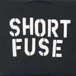 Short fuse - S.T CD