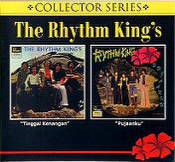 The Rythm Kings - S.T CD