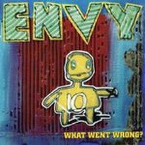 【中古】ENVY - WHAT WENT WRONG? LP