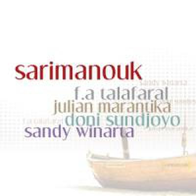 Sarimanouk - S.T CD