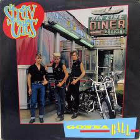 【中古】Stray cats -ごーいんDOWN TOWN CD