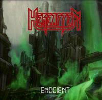 Hereafter - Endcient CD