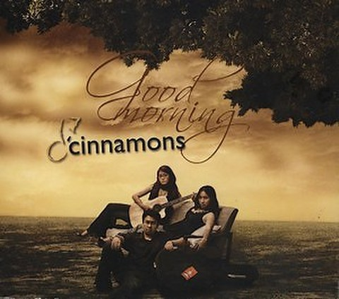 D'cinnamons  - Good evening CD