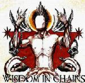 Wisdom in chains - Vigilante saint 7''