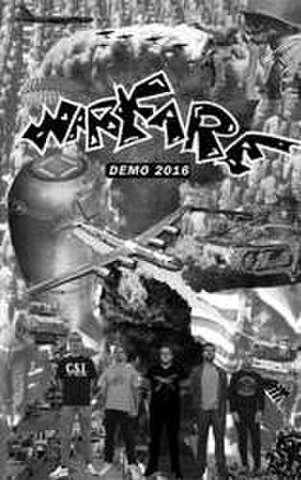 Warfare - S.T Cassette
