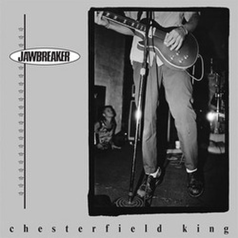 Jawbreaker - chesterfield king LP