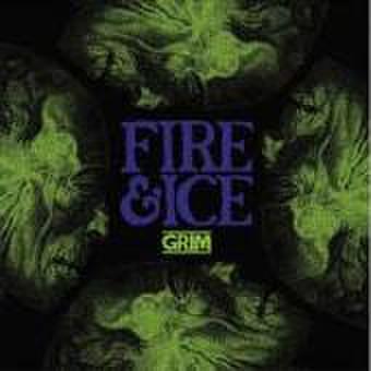 "【中古】Fire & Ice - grim7"" dnt1000"