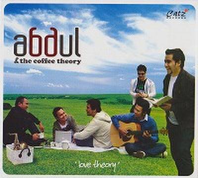 Abdul & The Coffee Theory - Love Theory CD