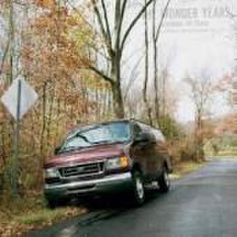 The wonder years - Sleeping on Trash CD dnt300