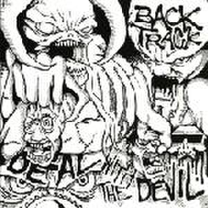 """Backtrack  – Deal With The Devil 7"""" dnt1000"""