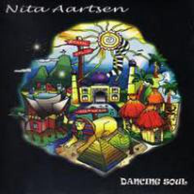 Nita Aartsen - Dancing Soul CD