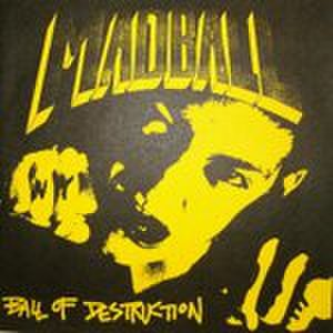 【中古】Madball ‎– been there,done that 7""