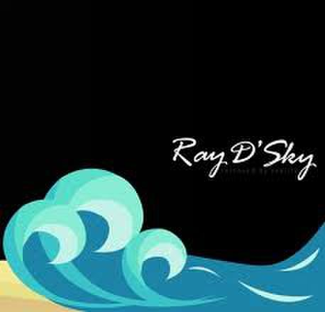 Ray D'sky - Released By Reality CD