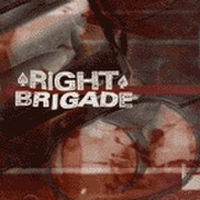 【中古】Right Brigade - CD