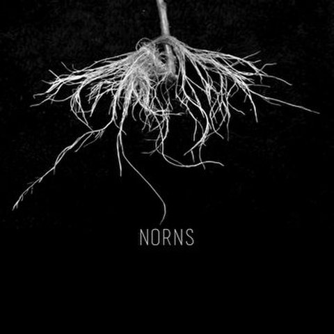 Heaven In - Norns