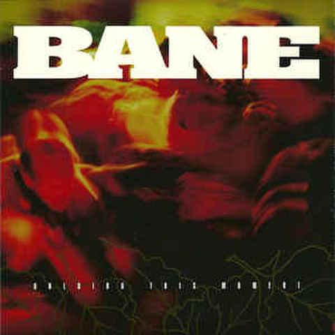 """【中古】Bane - Holding This Moment 7"""""""