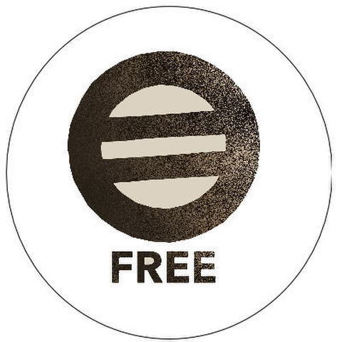 Free -pin button