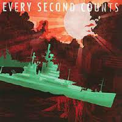 Every second counts - S.T CD