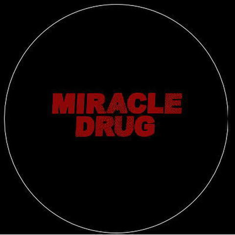 Miracle drug -pin button