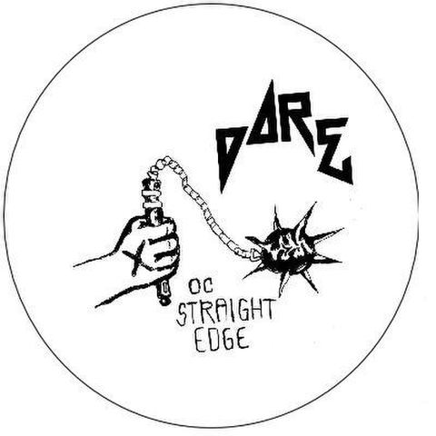 Dare -pin button