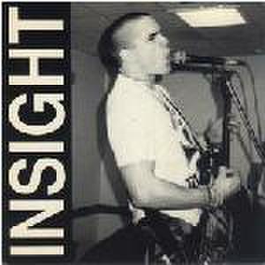 【中古】Insight - S.T 7''