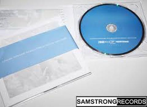 【卸売り3枚セット】Common goals / Feel The Burn / Sense of pride / So much more split CD