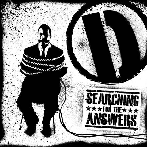 Declaration - Searching for the answers 7""