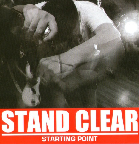 Stand Clear - Starting point CD
