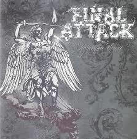 Final attack - legitimate threat CD