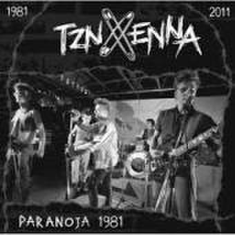 """TZN XENNA - 1981 to 2011 7"""" dnt50"""