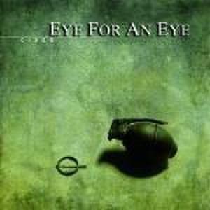 EYE FOR AN EYE - Cisza LP