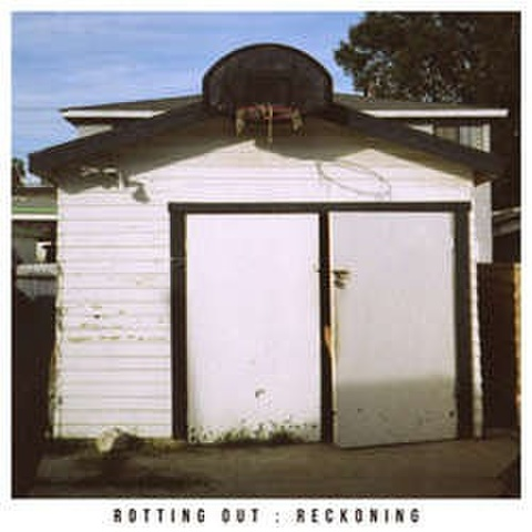 "Rotting Out ""Reckoning"" 12""ep"