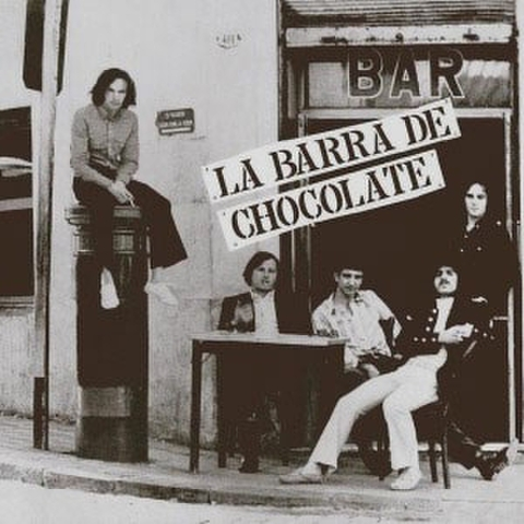 La barra de chocolate - S.T LP