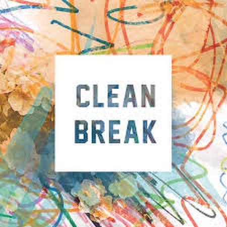 """Clean Break """"S/T"""" 7"""""""